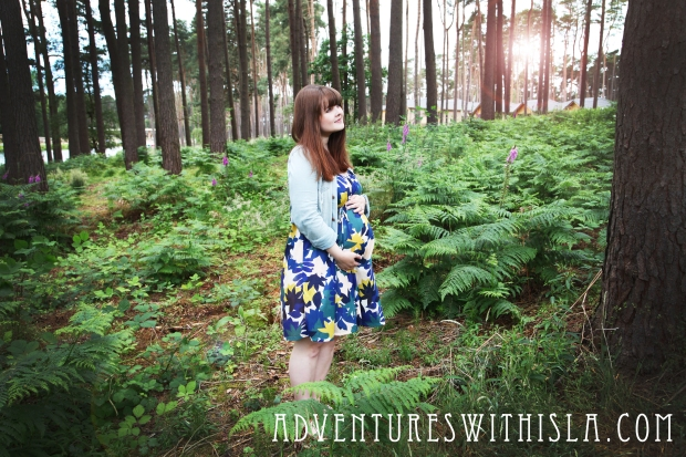 Maternity Photography Adventures With Isla Blog