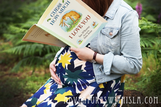 Adventures With Isla Blog Maternity Photography