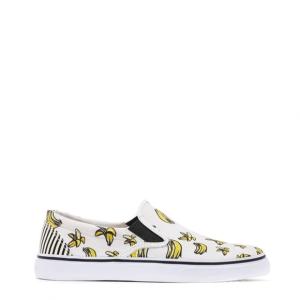Adventures With Isla Blog Sophia Webster Adele Banana White Sneaker