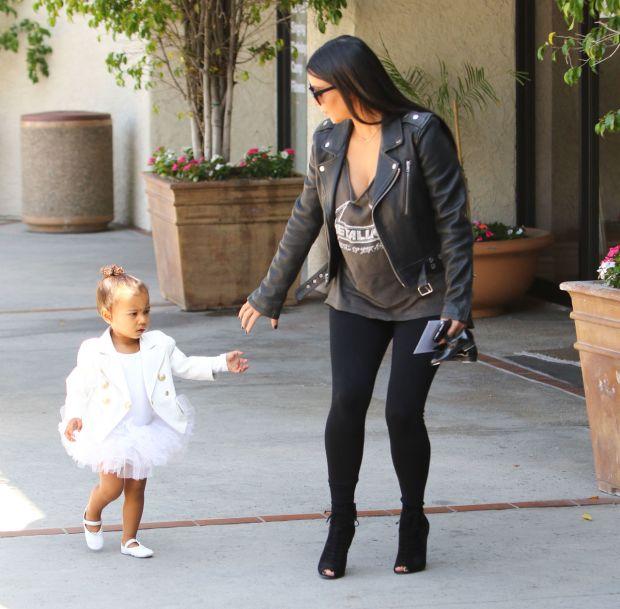 Kim Kardashian West Hates Pregnancy and That's OK