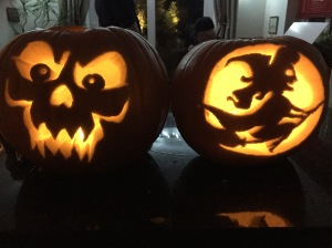 Pumpkin Carving - Adventures With Isla Baby and Lifestyle Blog