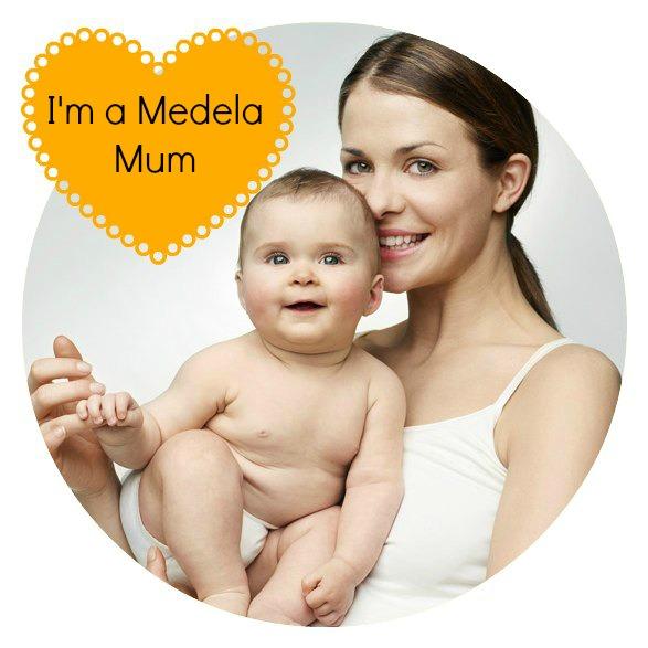 MedelaMum - Adventures With Isla Baby & Lifestyle Blog