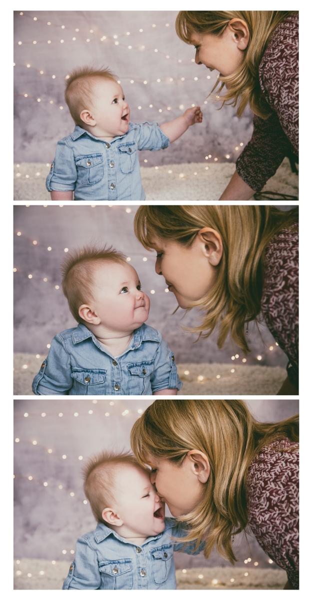Nanny&Isla